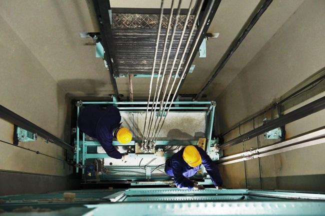 Bảo trì thang máy tại Vinh – Nghệ An | Thang Máy Nhật Bản