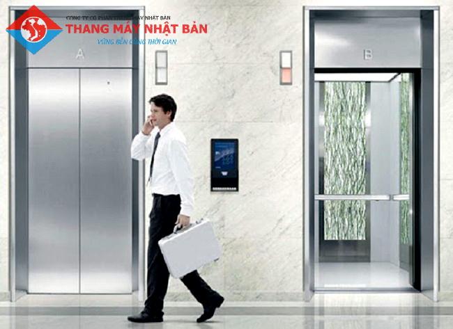 Ghim ngay địa chỉ lắp đặt thang máy tải khách tại Vinh uy tín