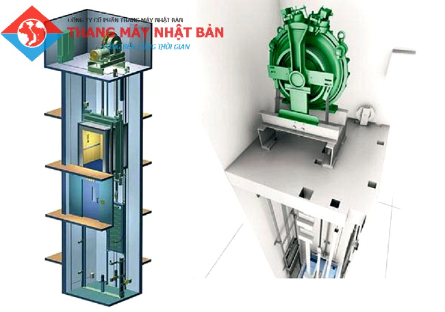 Top 4 thông số kỹ thuật quan trọng của thang máy tại Vinh