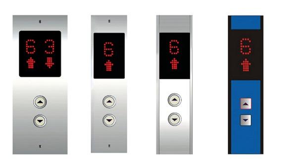 Lưu ý lựa chọn nội thất thang máy tại Vinh, Nghệ An năm 2021