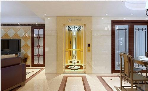Xu hướng lựa chọn thang máy gia đình tại Nghệ An cho biệt thự năm 2021