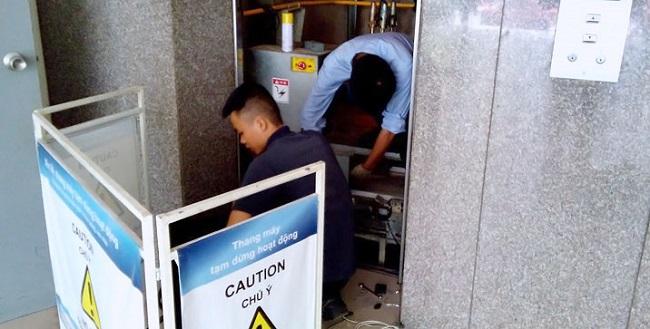 Thời điểm nào nên bảo trì, bảo dưThời điểm nào nên bảo trì, bảo dưỡng thang máy?ỡng thang máy?