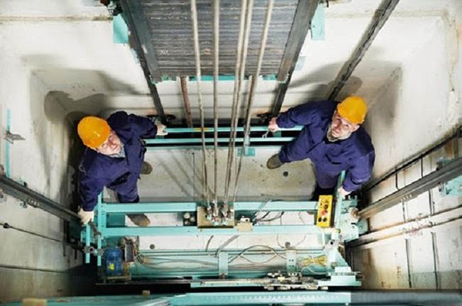 Có thể bạn chưa biết mẹo bảo trì thang máy tại Vinh, Nghệ An