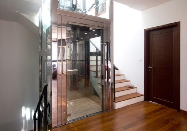 Đâu là địa chỉ lắp đặt thang máy gia đình tại Vinh, Nghệ An tốt nhất hiện nay?